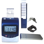 AT 2500 Time Clock for Small Business