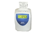Amano MRX-35 Calculating Time Clock