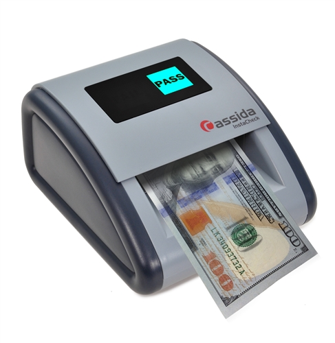 currency detector machine
