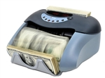Cassida Tiger UV Heavy Duty Currency Counter with UV Detection