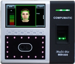 Compumatic MB1000 Face Recognition System