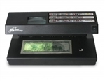 Royal Sovereign RCD-2000 Counterfeit Bill Detector with Ultraviolet, Magnetic, Watermark and Microprint Detection