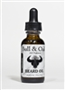 Bull & Oak all-natural original scent beard oil