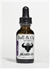 Bull & Oak all-natural 'relax' lavender scent beard oil
