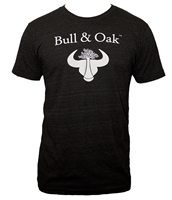 Bull & Oak Logo T-Shirt