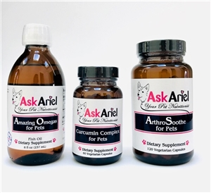 Arthritis & Joint Support Kit
