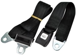 LSB 60 : LAP SEAT BELT 60 Inches