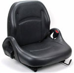 SL 3800 MOLDED SEAT/SWITCH