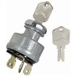 IGNITION SWITCH FOR HYSTER : 272041