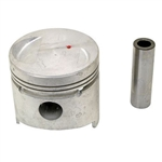 PISTON - 1.00MM FOR MITSUBISHI : 009593