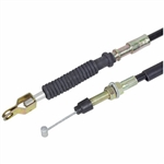 ACCELERATOR CABLE FOR TOYOTA : 26620-23000-71