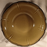 Medium Round Vegetable Bowl #150 Metlox La Mancha Green