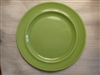 Dinner Plate Metlox Colorstax Fern Green