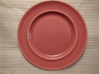 Salad Plate-Metlox Colorstax Rose