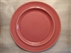 Dinner Plate-Metlox Colorstax Rose