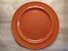 Dinner Plate-Metlox Colorstax Terra Cotta