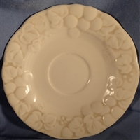 Saucer-Antique Grape-Metlox