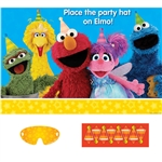 SESAME STREET 2 PARTY GAME