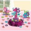 Sweet Birthday Girl Table Decorating Kit