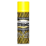 Streamer String - Yellow