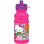 Hello Kitty Rainbow Drink Bottle