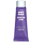 Purple Body Paint