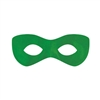 Super Hero Mask - Green