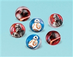 Star Wars VII The Force Awakens Bounce Balls