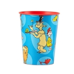 Dr. Seuss Favor Cup