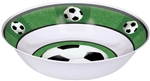 Soccer Ball Serving Bowl