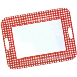Picnic Party Handle Tray