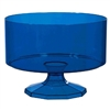 Trifle Container Royal Blue