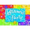 Happy Retirement Party Invitations