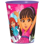 Dora & Friends Favor Cup (16 oz)
