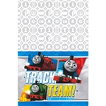 Thomas All Aboard Table Cover