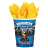 Skylanders Party Cups (9 oz)
