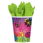 Tinkerbell Keep Flying 9oz Cups