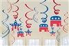 Republican Swirl Value Packs