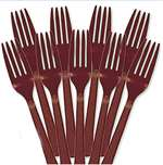 BERRY HEAVY WEIGHT FORKS 48CT
