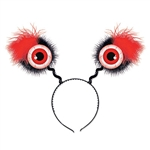 Eyeball Boppers - Red