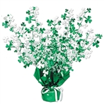 Shamrock Gleam 'N Burst Centerpiece