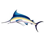 Marlin Party Prop Decoration