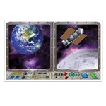 Galaxy Insta-View Photo Prop Decoration