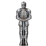 SUIT OF ARMOR CUTOUT 3ft