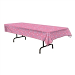 It's A Girl Table Cover