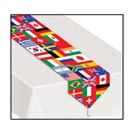 International Table Runner
