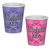 Alice In Wonderland 9oz Cups