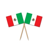 MEXICAN FLAG PICKS