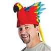 TROPICAL PARROT HAT