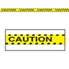 Caution Party Tape